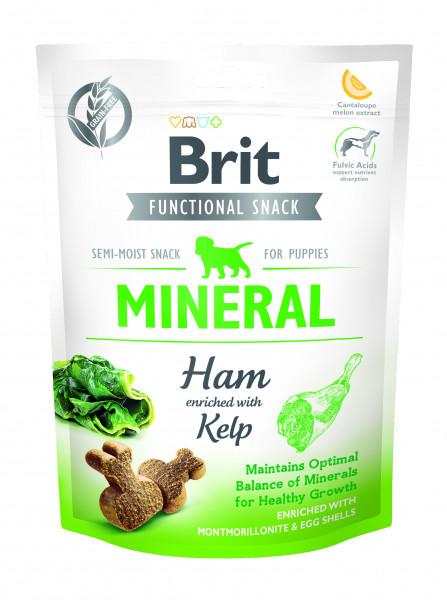 Brit care Snack Mineral