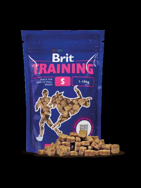Brit Training S für kleine Hunde