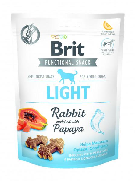Brit care Snack Light 150 g