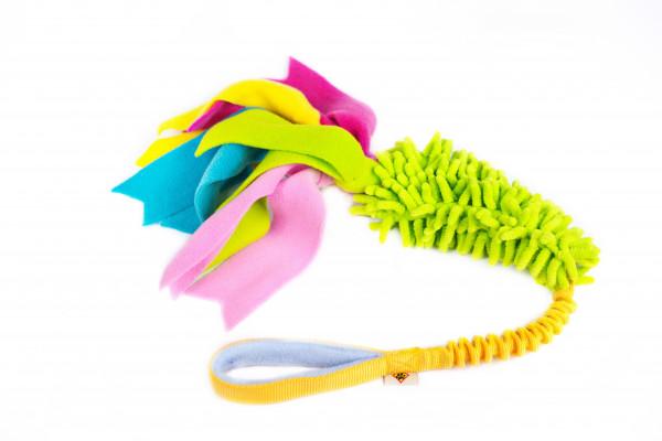 Dog's Craft Fluffy mit Mop