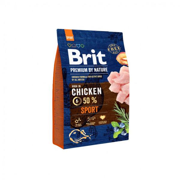 Brit Sport
