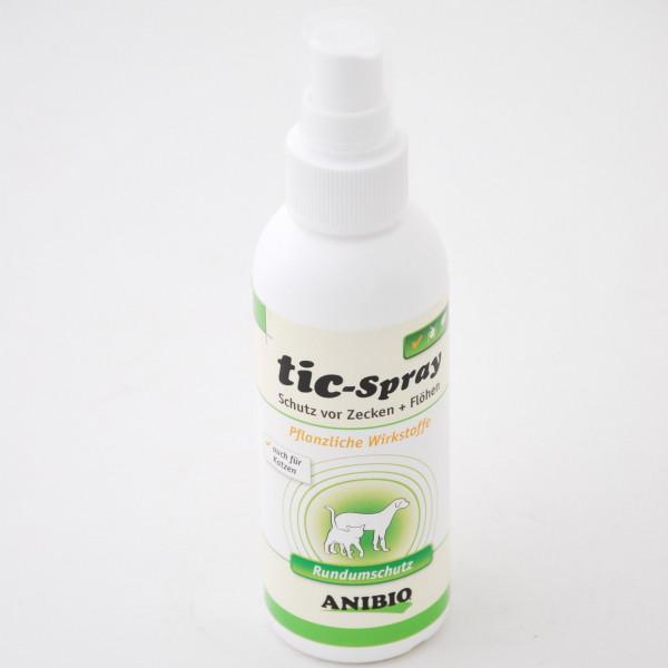 tic-Spray
