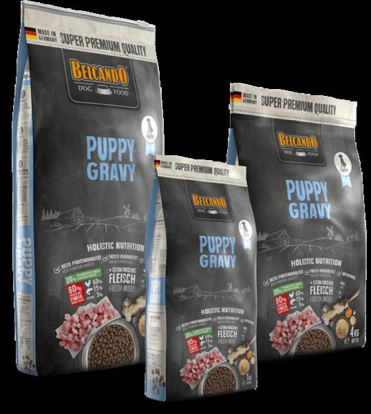 Belcando Puppy Gravy