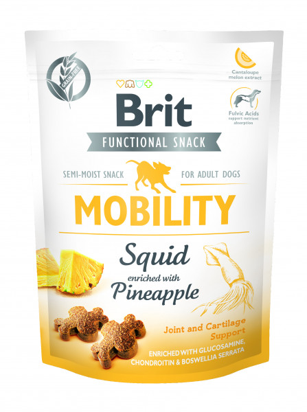 Brit care Snack Mobility 150 g