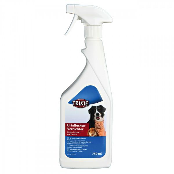 Urinfleckenvernichter gegen Schmutz und Geruch, 750 ml