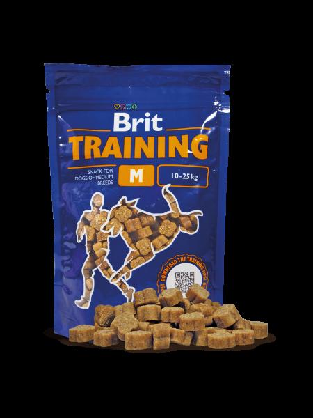 Brit Training M für mittlere und große Hunde