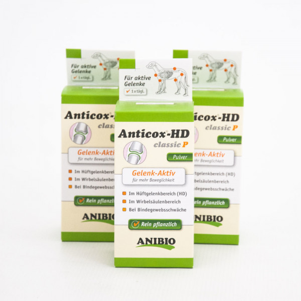 Anticox-HD Classic-P