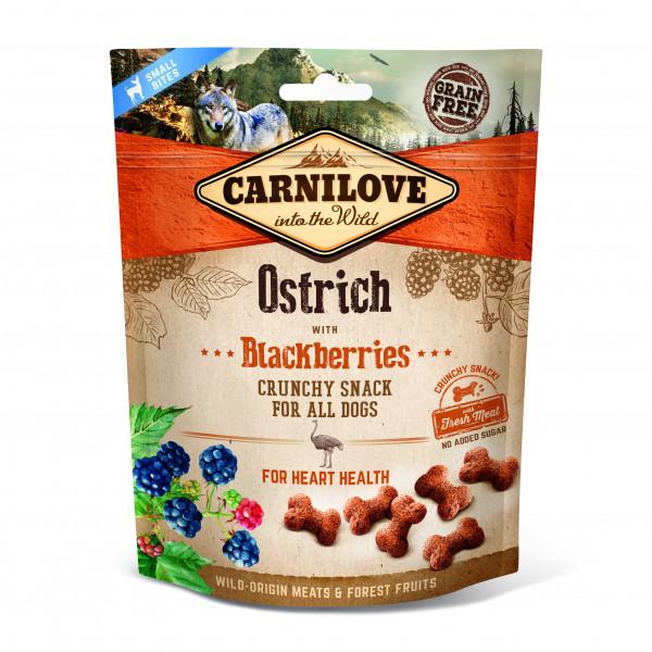 Carnilove Crunchy Snack Strauß