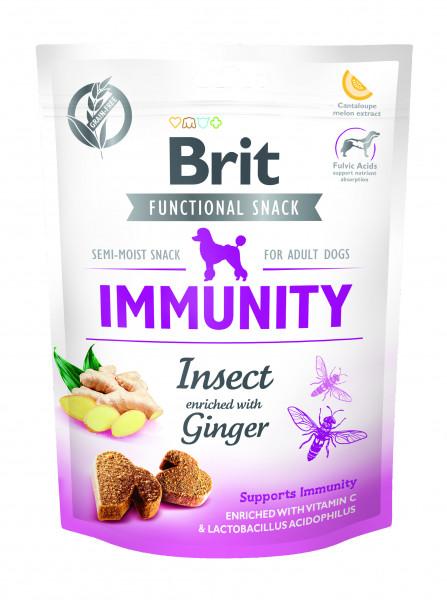 Brit Functional Snack Immunity