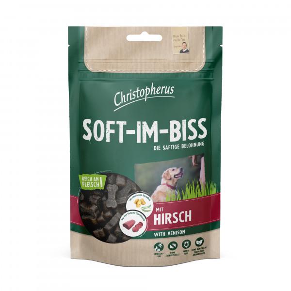 Christopherus Soft-im-Biss Hirsch