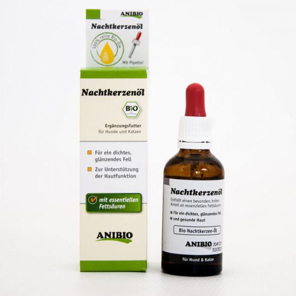 Anibio Nachtkerzenöl BIO