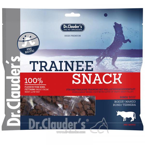 DC Dog Snack Strips Rind Trainee BigBox 500g