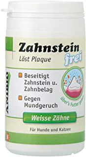 Zahnstein-frei