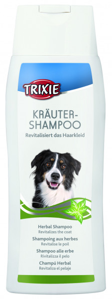 Kräutershampoo, 250 ml