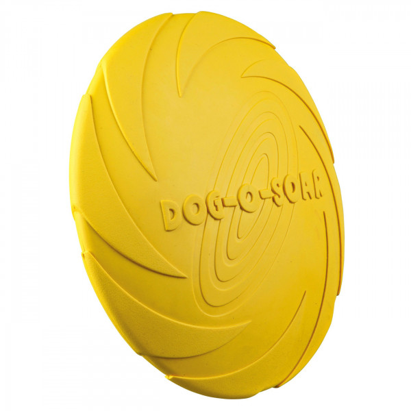 Dog Disc Naturgummi